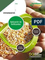 Folleto Fertilizer Europe Inhibidores