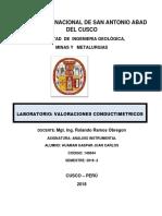 Prac. Valoraciones Conductimetricas