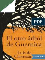 El Otro Arbol de Guernica - Luis de Castresana