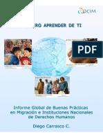 32 Informe Global de Buenas Practicas en Migracion