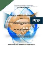 Derecho internacional público 2