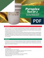 Castrol Pyroplex Red Ep 2