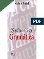M_rio Perini- Sofrendo a Gram_tica - Cap. 1
