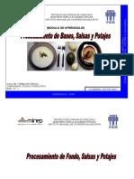 Modulo 1  Dulceria Criolla