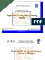 Modulo 2 Dulceria Criolla
