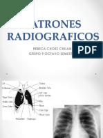 PATRONES RADIOGRAFICOS EXPOSICION REBECA CHOEZ CHILAN.ppt