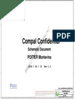 Compal LA-5152P KAT00 UMA POITIER Montevina DA80000E510 0G913P Dell Studio 1745.pdf