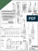 Walvoil Kuormaajaventtiili SDS100 Kytkentäkaavio