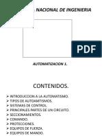 Introduccion Al Automatismo 1