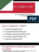 Linguages - Artes - Cppg Introdução