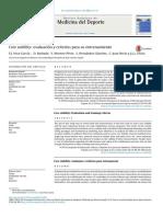 Core Stability_evaluación y Criterios Para Su Entrenamiento (Rev Andal Deporte, 2015)