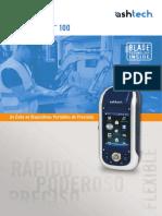 LHN ASH MobileMapper 100 Br ES