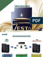 Presentacion Vesta - Banco Activo - FEB 2019