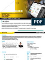 Junio Brochure Power-bi