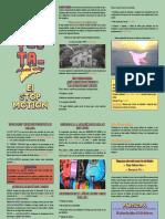 Ficha StopMotion2019 CAST