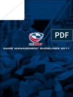 USA Game Management Guidelines.pdf
