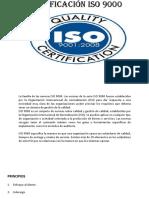 Sem. 11- Certificaciones Iso,