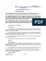 DS 004-2006-TR