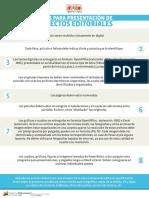 Pautas para Publicar El perro y la rana.pdf
