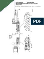 Cylinder - Tilt