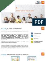 Brochure Chile3D 2018