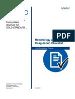CAP Hematology 2013