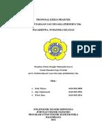 131353322-Proposal-Magang-PGN.doc