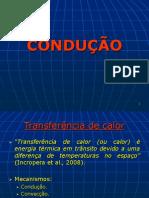 CONDUCAO