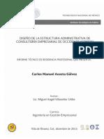 Carlos Manuel Acosta Gálvez