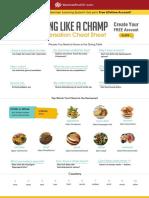 GermanPod101 - Dining German