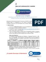 Tecnologías de La Información Contable Producto Académico N°3
