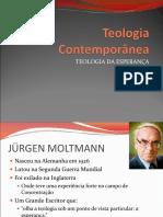 Teologia ContemporâneaII(3)