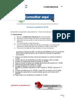 CONTABILIDAD PRODUCTO ACADÉMICO N°3