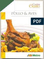 Pollo&Aves Metro