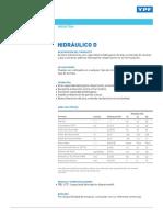 Hidraulico D