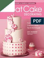 Tortas decoradas Geat Cake.pdf