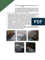 Planta de Tratamiento de Aguas Residuales Domesticas en Las Huacas Del Sol y La Luna