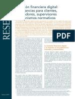 Brief Digital Financial Inclusion Feb 2015 Spanish
