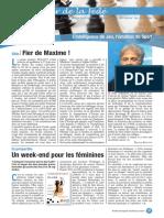 Le Cahier de la Fédé le Nº 39 - Fédération Française des Échecs