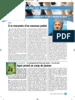 Le Cahier de la Fédé le Nº 46 - Fédération Française des Échecs