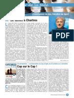 Le Cahier de la Fédé le Nº 51 - Fédération Française des Échecs