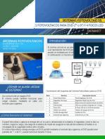 8 SISTEMAS FOTOVOLTAICOS PARA DVD (7o9) Y 4 FOCOS LED.pdf