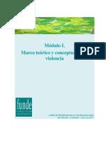 Marcoteórico de la violencia humana.pdf