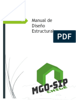 Manual Diseño MGO SIP