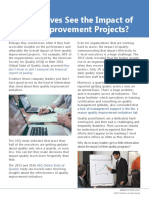 The Impact of Quality Improvement Projects_Companion by Minitab_0