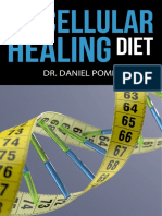Cellular Healing Diet eBook