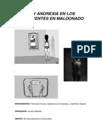 Bulimia y Anorexia en Los Adolescentes en Maldonado (1)