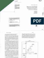 Sautu y Otros - Manual de Metodología (Cap. 1 y 3)