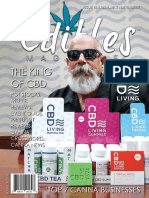 The Business Issue - Edition 56 - Edibles Magazine