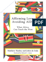 Affirming Love, Avoiding AIDS_hanley Irala_affirming Love 2010